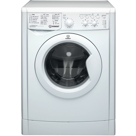 Indesit Washing Machine - 9kg/1400rpm