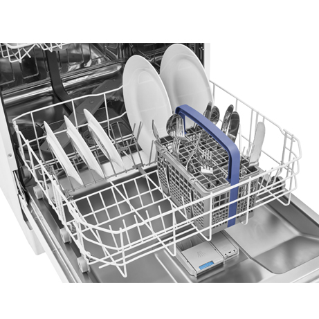 BEKO DISHWASHER LOWER BASKET