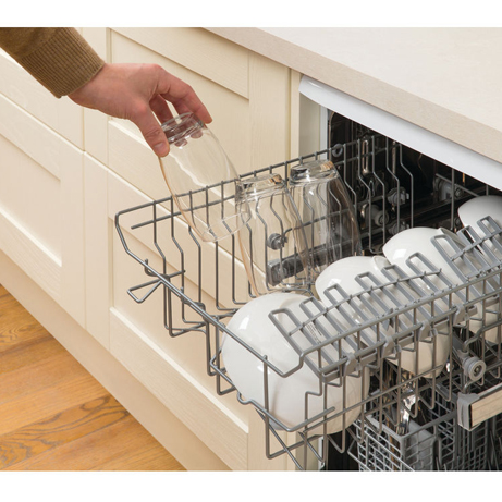 Indesit Dishwasher upper basket