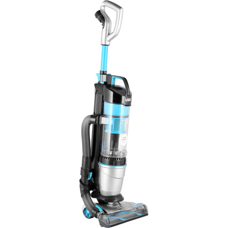 Vax Air Lift Off vacuum cleaner side view