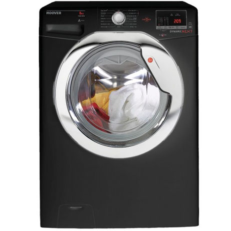 Hoover Washing Machine  8kg/1600rpm