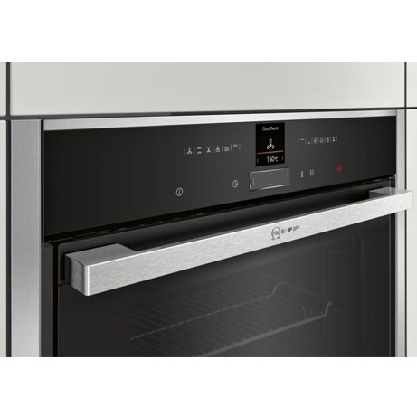 neff slide and hide oven