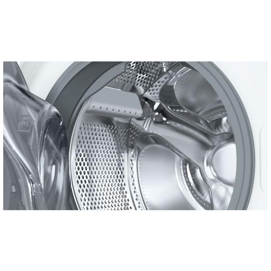 Bosch Washing Machine with the door open
