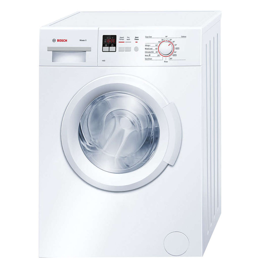 Bosch Washing Machine 6kg/1400rpm