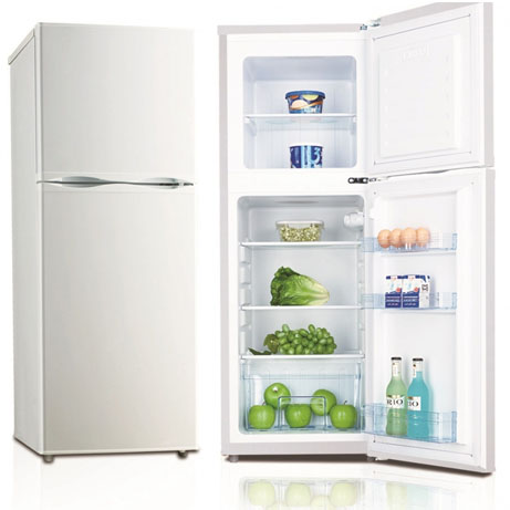 IceKing top mount fridge freezer