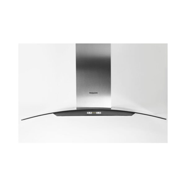 Hotpoint Chimney Style Cooker Hood