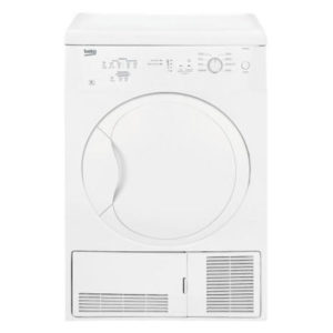 beko condenser dryer