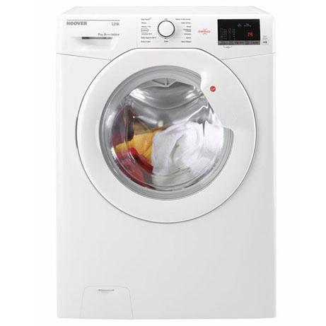 Hoover Washing Machine 9kg/1400rpm