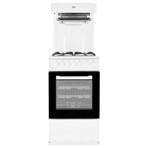 Beko Gas Cooker With Eye Level Grill