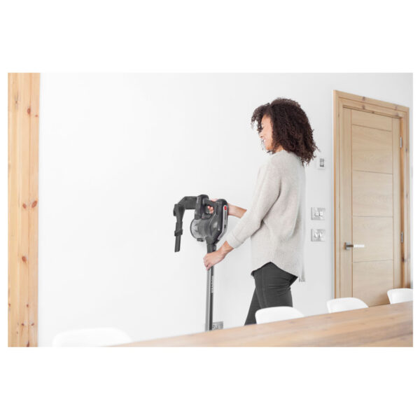 Hoover Cordless Vacuum Cleaner wall mount
