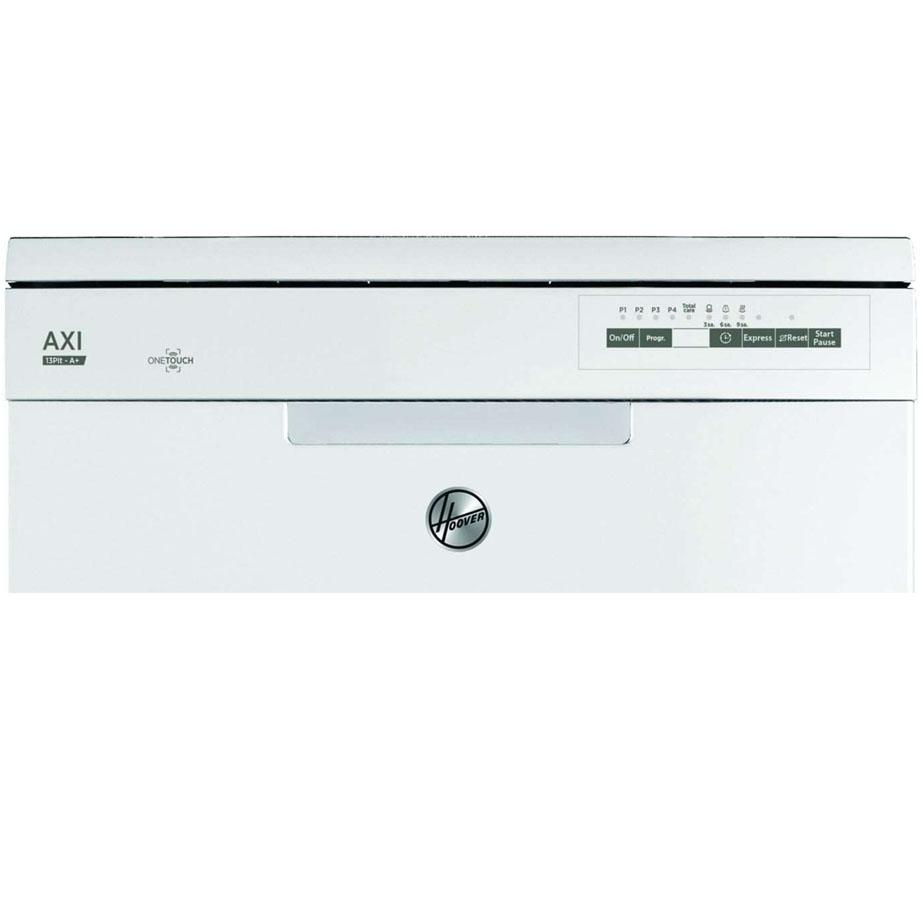 Hoover Dishwasher control panel