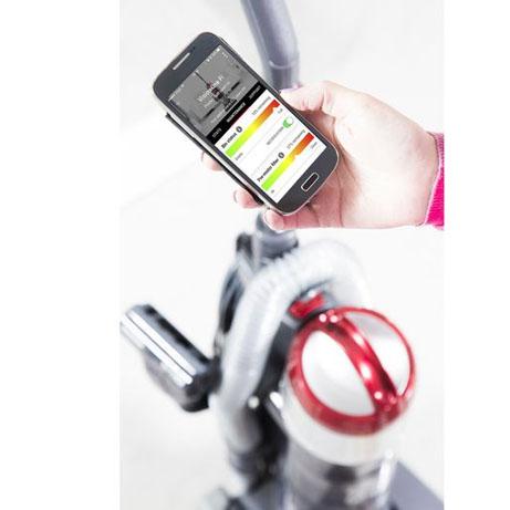 Hoover Vision Vacuum Cleaner wifi app