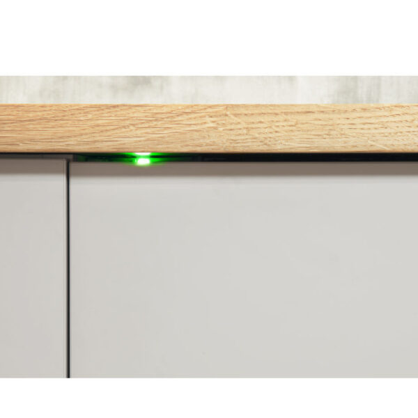 Indesit Integrated Dishwasher indicator light