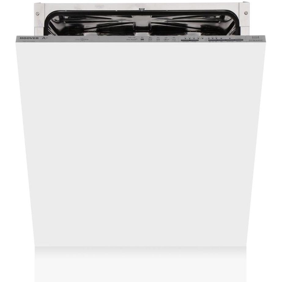 Hoover Integrated Dishwasher