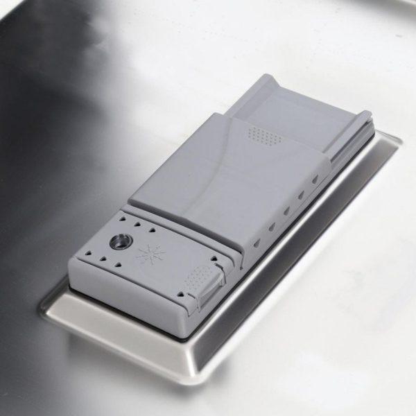 Hoover Integrated Dishwasher dispenser assembly