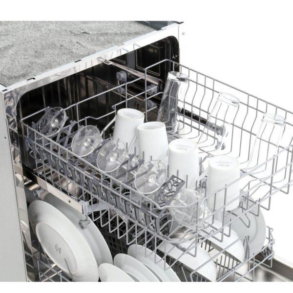 Hoover Integrated Dishwasher top basket
