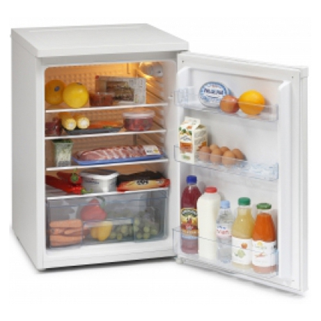 Iceking Larder Fridge with the door open