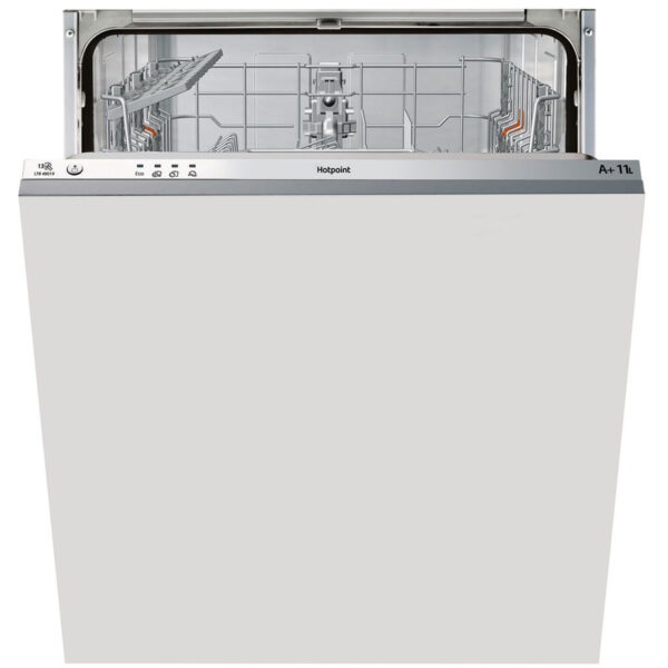 Hotpoint fully integrated dishwasher