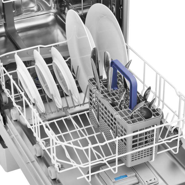 Beko slimline Dishwasher bottom basket