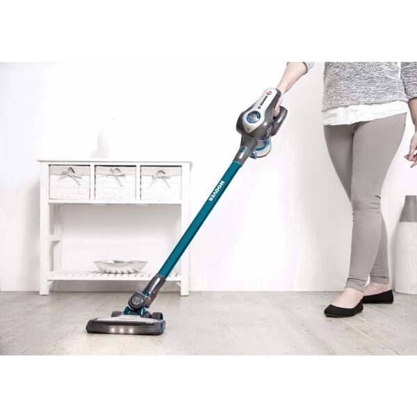 HOOVER DISCOVERY VACUUM CLEANER