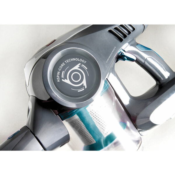 HOOVER DISCOVERY VACUUM CLEANER HSPIN TECHNOLOGY