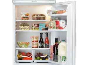 Hotpoint Fridge Freezer - fridge close up