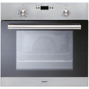 Hotpoint single oven