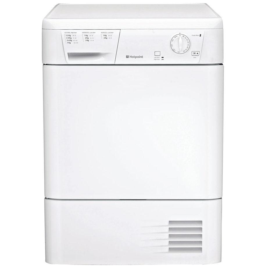 Hotpoint Condenser Dryer - 7kg