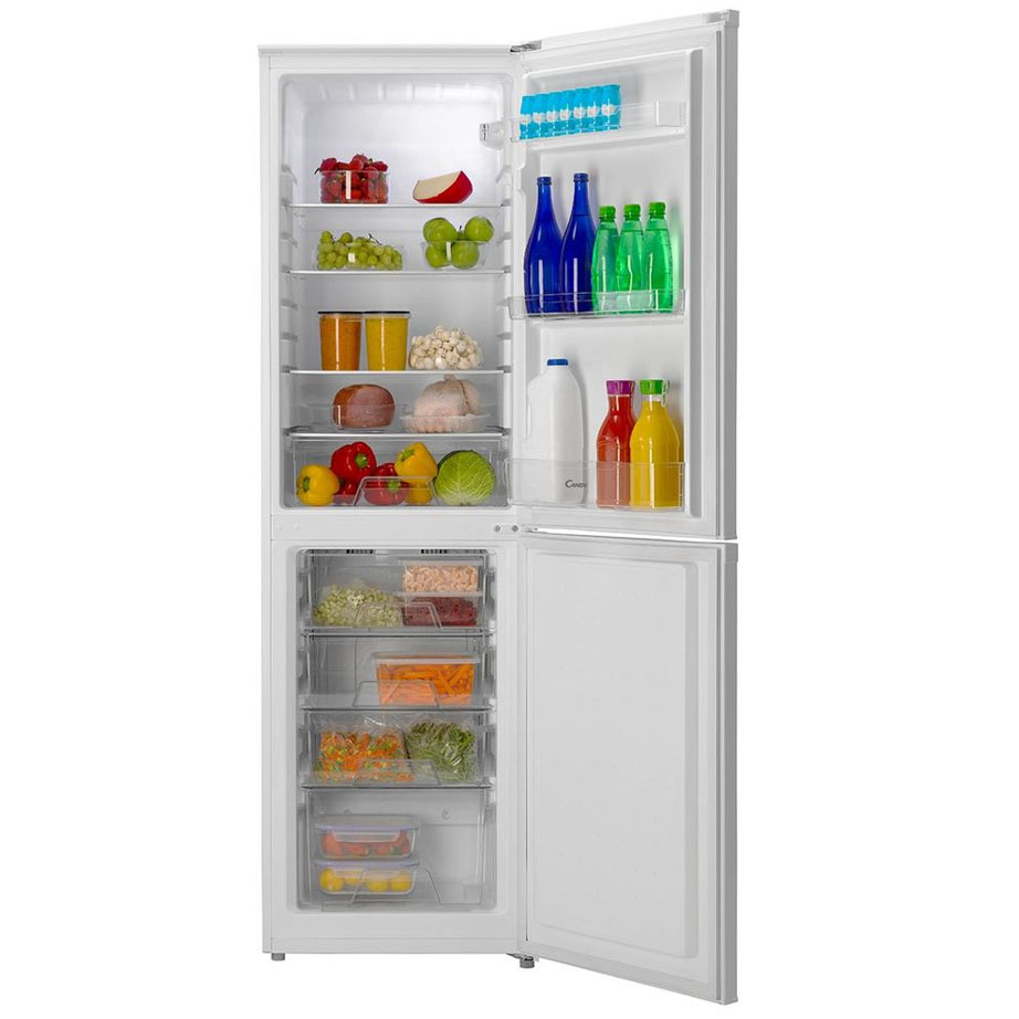 Candy Fridge Freezer - 55cm