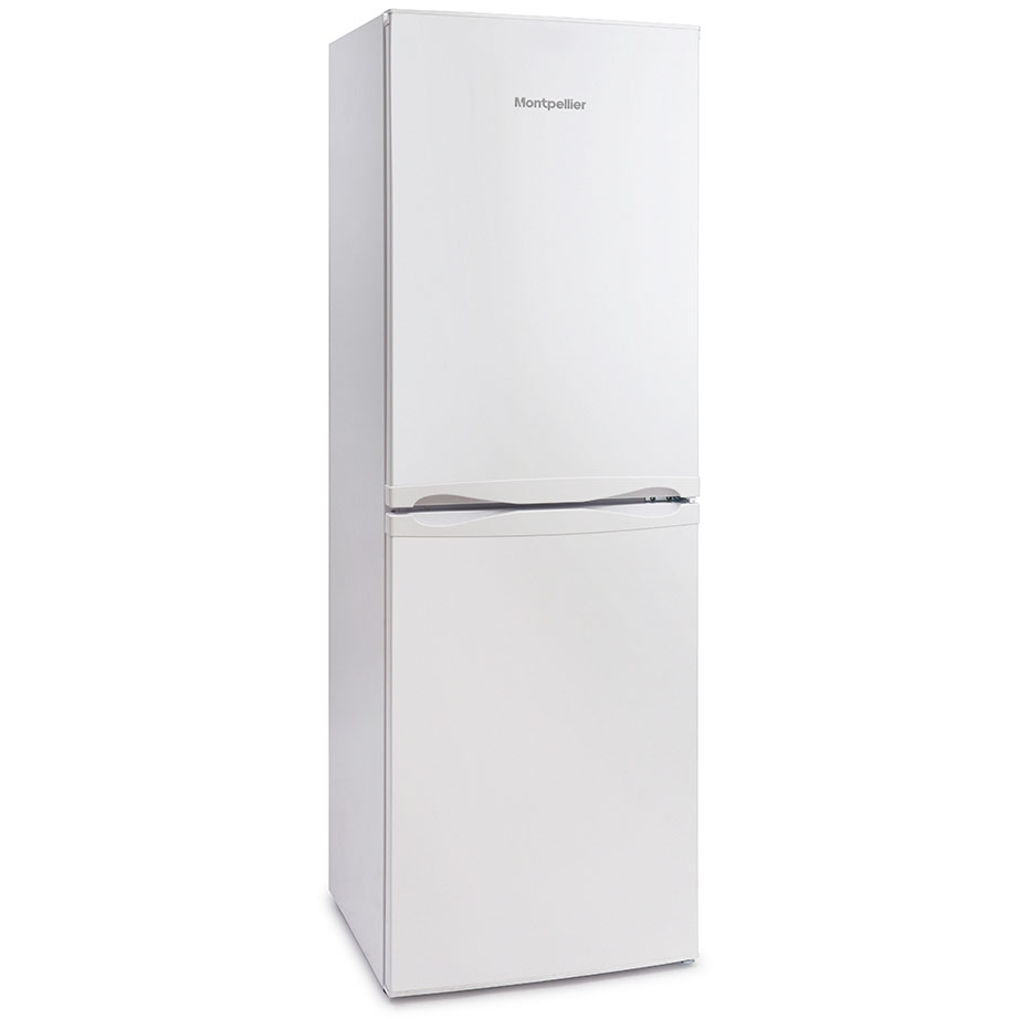 Montpellier Fridge Freezer - 54cm