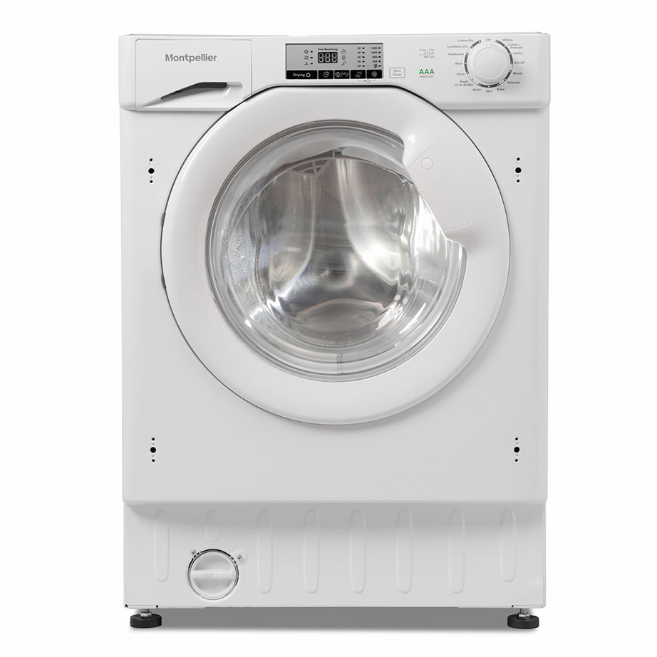 Montpellier Washer/Dryer 7.5kg/5kg
