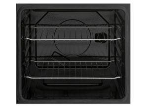 main oven cavity