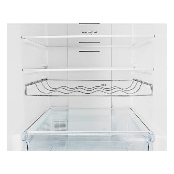 Hisense Fridge Freezer fridge section