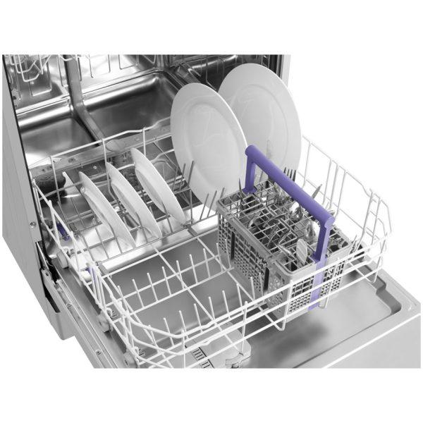 Beko Freestanding Dishwasher bottom basket