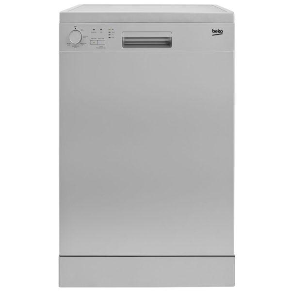 Beko Freestanding Dishwasher (silver)