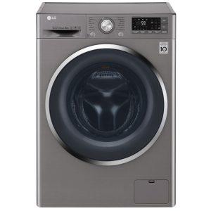 LG Washing Machine - Silver