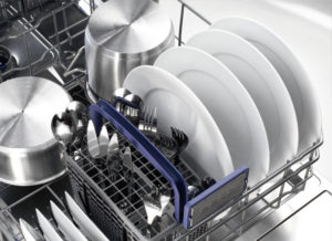 Beko dishwasher bottom basket