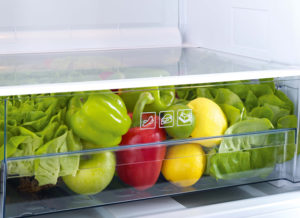 Larg Salad Drawer