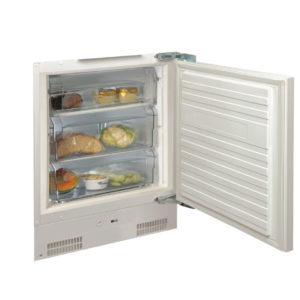 Whirlpool Integrated built under freezer