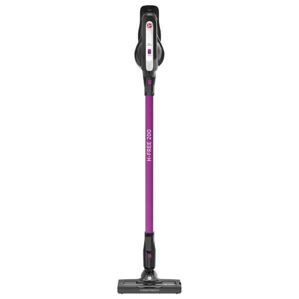 Hoover Cordless Vacuum Cleaner Upright