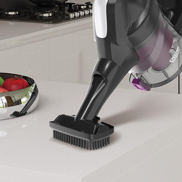 Hoover Cordless Vacuum Cleaner dusting tool