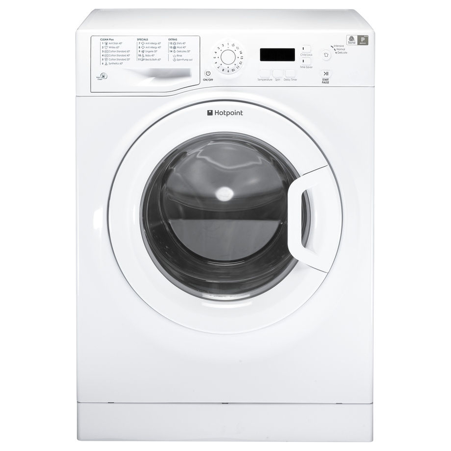 Hotpoint Washing Machine 6kg/1400spin