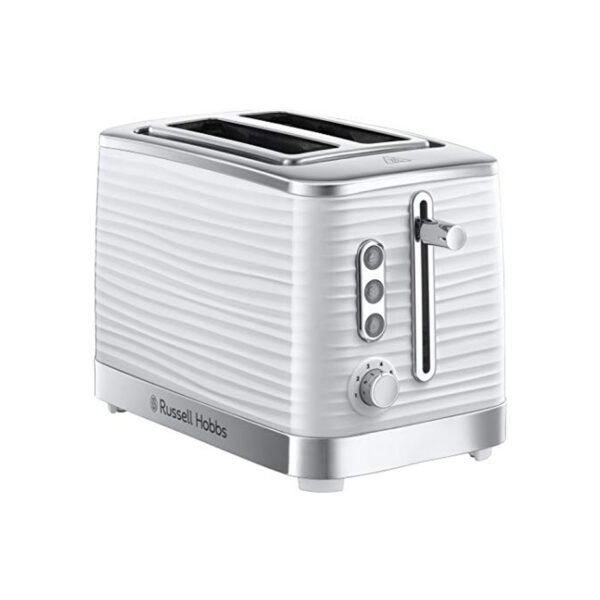 Russell Hobbs 2 Slice Toaster white