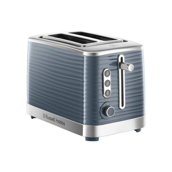 Russell Hobbs 2 Slice Toaster grey