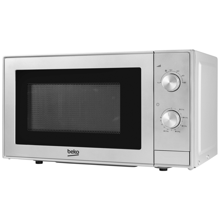 Beko Compact Microwave - 20L - Silver