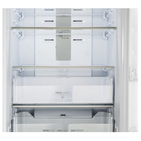 Hotpoint Fridge Freezer fridge space