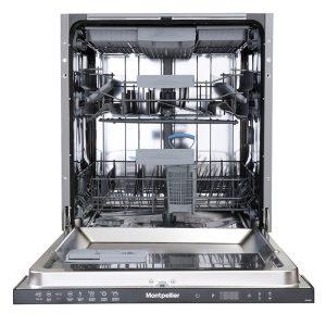 Montpellier integrated dishwasher