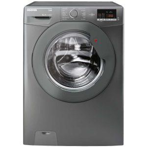 Hoover Washing Machine Graphite
