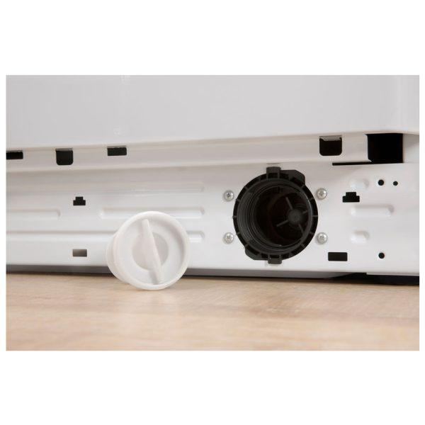Indesit Washing Machine 9kg, 1400spin filter housing