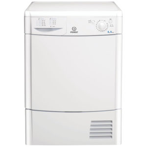 Indesit Condenser Dryer
